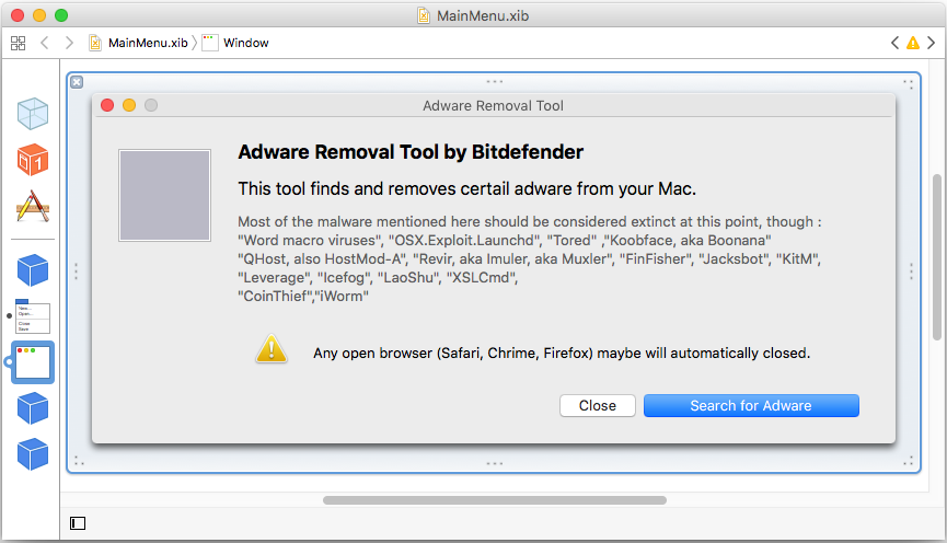 iKittens: Iranian Actor Resurfaces with Malware for Mac (MacDownloader)